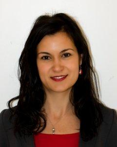 Alexandra Jimborean