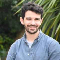 José Fragoso Santos
