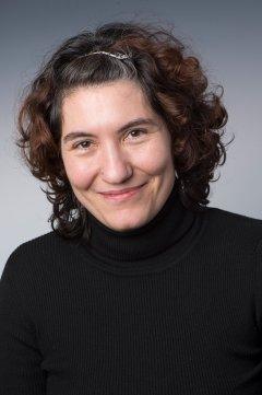 Laura Dietz