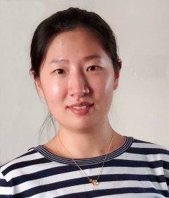 Wenxi Wang
