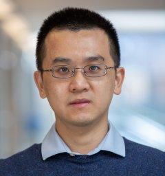 Xinyu Wang